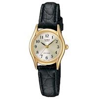 Reloj CASIO  Negro LTP-1094Q-7B2 para Dama