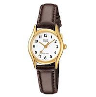Reloj CASIO  Cafe LTP-1094Q-7B4 para Dama