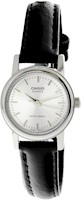 Reloj CASIO  Negro LTP-1095E-7A para Dama