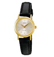 Reloj CASIO  Negro LTP-1095Q-7A para Dama