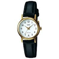 Reloj CASIO  Negro LTP-1095Q-7B para Dama