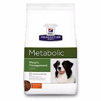 Hills Perros Metabolic Obesidad 17.6lb