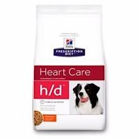 Hills H/d Perros Falla Cardiaca Renal 17.6lb