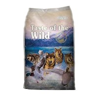 Taste Of The Wild Canine Wetlands Adulto Pato Codorniz 14lb