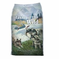 Taste Of The Wild Puppy Pacific Stream Cachorros Salmon 1 Kg