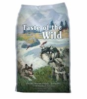 Taste Of The Wild Puppy Pacific Stream Cachorros Salmon 5lb