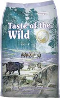 Taste Of The Wild Canine Sierra Mountain Cordero 5lb