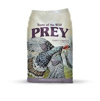 Taste Of The Wild Prey Gatos Turkey Pavo 6lb Nuevo