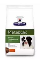 Hills Perros Metabolic Obesidad 6lb