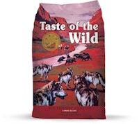 Taste Of The Wild Canine Southwest Canyon Jabalí 14lb Nuevo