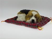 Juguete Perro Decorativo Beagle Mini Petzzz 15 cm MP-3039