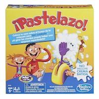 Pastelazo Pie Face Juego Tortazo En La Cara Hasbro B 7063