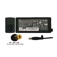 Cargador Genérico Para Portátil HP Punta Amarilla 19V (1|58A) Plug 5|5 * 1|7mm