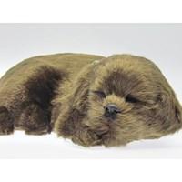 Juguete Perro que Respira Chocolate Labrador PP91-13BV6