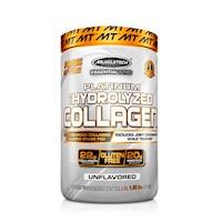 Colágeno 100% Hidrolizado Reforzado Con Proteína
