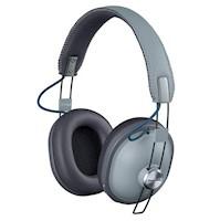 Audifono Bluetooth Panasonic RP-HTX80BPPH Color Gris
