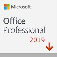 Microsoft Office Professional 2019 - Licencia - 1 PC - ESD Descarga