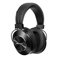 Audifono DJ Bluetooth HI RES Pioneer SEMS7BT-K Negro