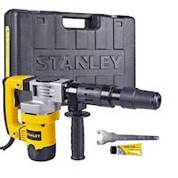 Martillo Demoledor SDS Max 5KG Stanley SHM5K-B2