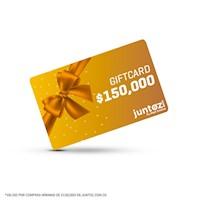 Tarjeta Regalo Juntoz $150,000