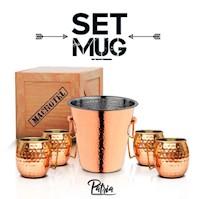 Set Mug
