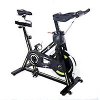 Bicicleta Spinning Livorno - 60032 / Sport Fitness