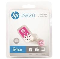 Memoria USB 64GB HP Flash Drive V178P Purpura