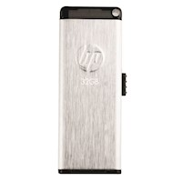 Memoria USB 32GB HP Flash Drive V257W Acero