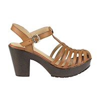 Passarela-TACONES CASUALES TOP MODEL TC-05V18 (35-39)