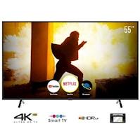 """Televisor Panasonic 4K de 55"""" smart TV TC-55GX500P"""