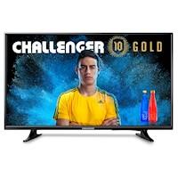 "Televisor Challenger 40"" Pulgadas 40L85 LED T2 Negro"