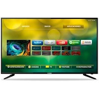 "Televisor Hyundai Hyled4019Int2M Led 40"" Smart Tv"