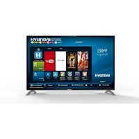 "Televisor Hyundai Hyled50104K Led 50"" Smart Tv 4K"