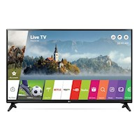 """Televisor LG 43"""" 43LJ550T Smart TV LED"""
