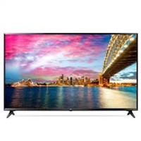 Televisor Lg 49UJ635t 4k Smart Tv Ultrahd Negro