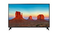 Televisor Lg 55Uk6200 Smart Tv 4K