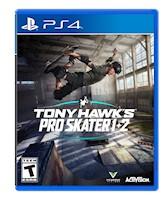 PREVENTA Tony Hawk's Pro Skater 1+2 Playstation 4