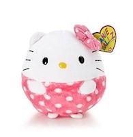 Hello Kitty Ballz Pequeño Peluche 15 Cm Ref: 38030
