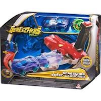 Screechers Lanzador Rapido Speed Launcher US683150