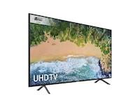 "Televisor Samsung 58Un7100 58"" Smart 4K"