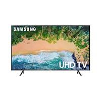 Televisor Samsung 55' 4K Smart TV Serie 7 UN55NU7100