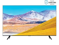 55TU8000 Crystal UHD 4K Smart TV 2020