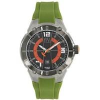 Reloj Yess Hombre 2586 Verde