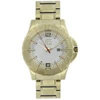 Reloj Yess Hombre ZTW2692 Dorado