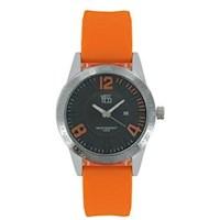 Reloj Yess Hombre 006456A Naranja