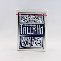Cartas Bicycle Tally-Ho Playing Cards