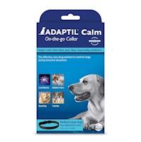 Adaptil Calm On-The-Go-Collar para Calmar a los Perros - M/L