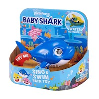 Baby Shark - Robo Alive baby Shark Papá