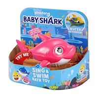 Baby Shark - Robo Alive baby Shark Mamá