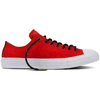 Zapatilla Converse 153539  Rojo  Unisex